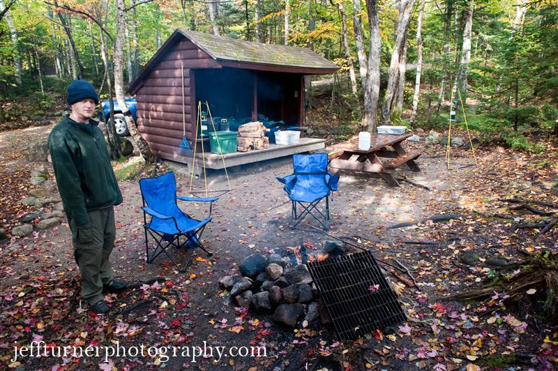 Baxter State Park – Bacon & Bears - 1 of 2 parts - Black ...