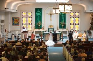 Assonet - St. Benard Church