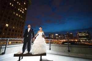 Boston - Seaport Hotel & World Trade Center