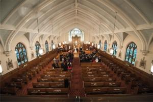 Bradford - Sacred Hearts Parish