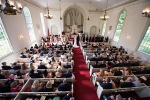 Fairfield - Greenfield Congregational Church