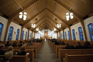 Fairfield - St. Anthony of Padua Church