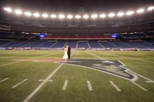 Foxboro - Gillette Stadium
