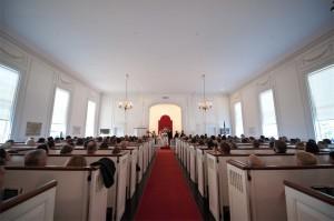 Groton - First Parish Church