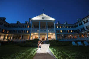 Kennebunkport - The Colony Hotel