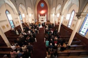Maynard - St. Bridget Parish