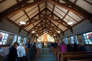 Milton - St. Elizabeth Church