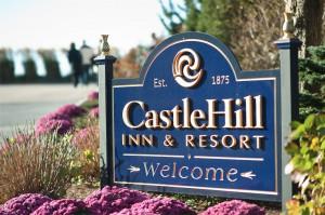 Newport - Castle Hill Inn