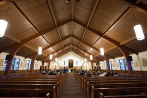Norfolk - St. Jude Parish