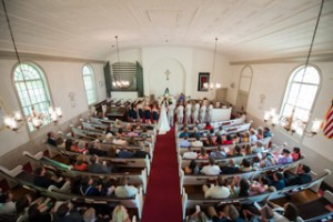 Scituate - Trinitarian Congregational Church