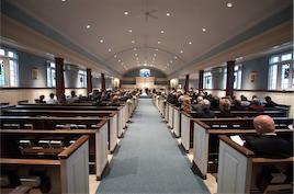 South Easton Holy Cross Parish