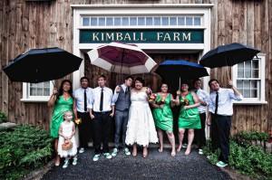 Westford - Kimball Farm