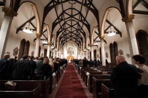 Whitman - Holy Ghost Church