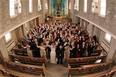 cambridge - university lutheran church wince